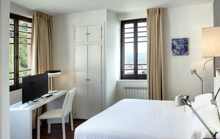 Hotel 50
