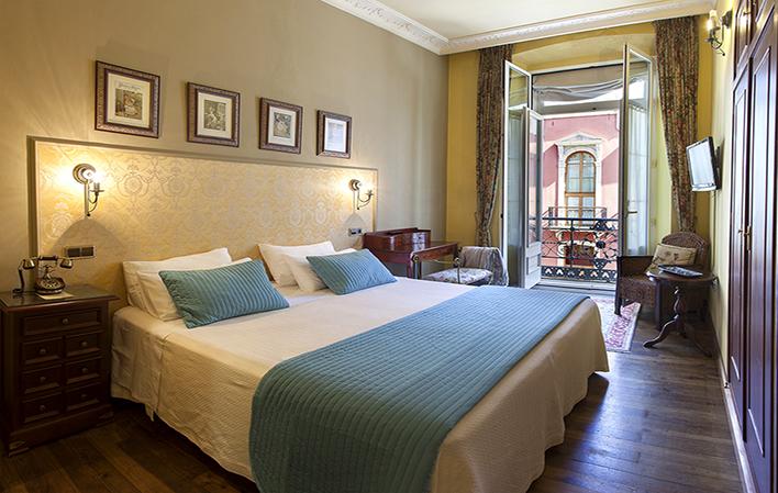 Hotel 238