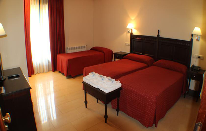 Hotel 358
