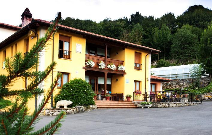 Hotel 233
