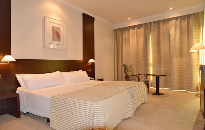 Hotel 171