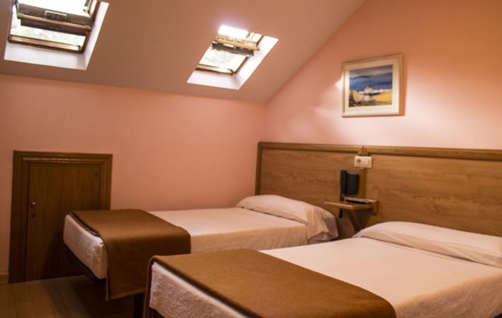 Hotel 293