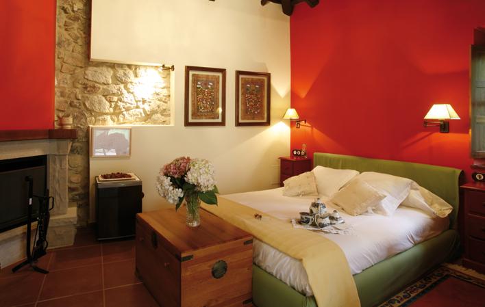 Hotel Rural 92