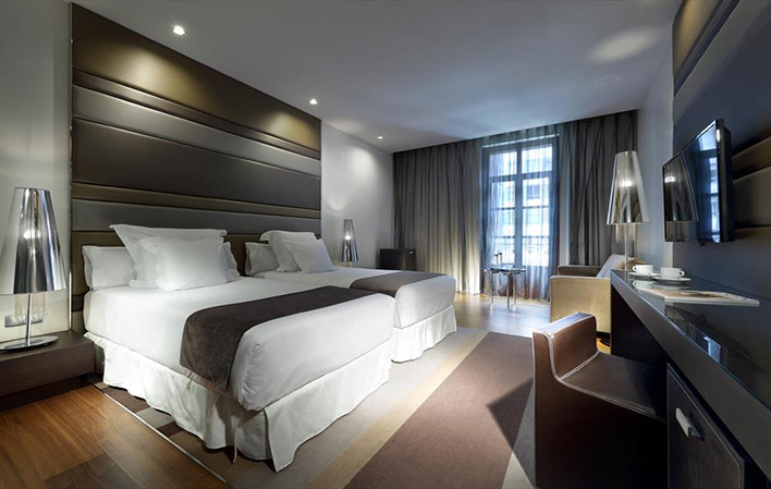 Hotel 258