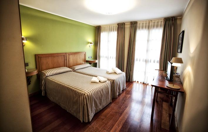 Hotel 254