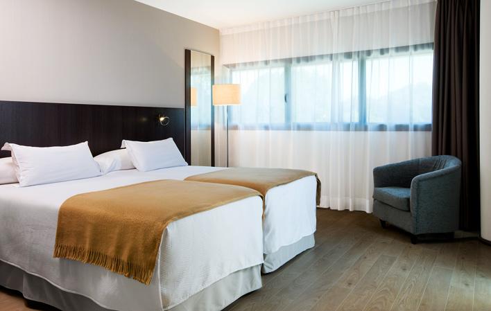 Hotel 255