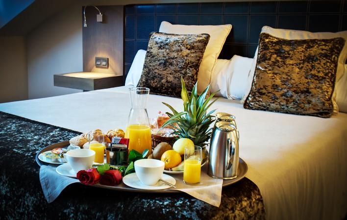 Hotel 253