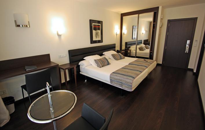 Hotel 318