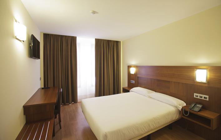 Hotel 364