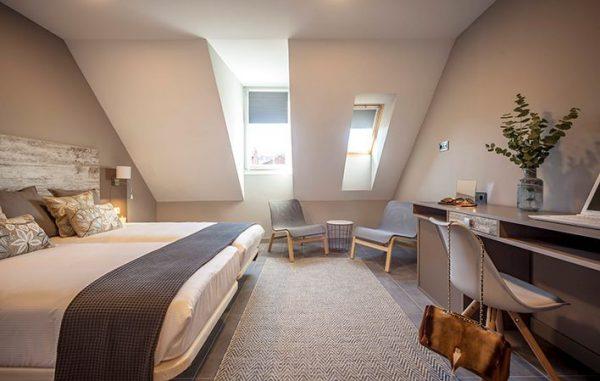 Hotel-Apartamento 9