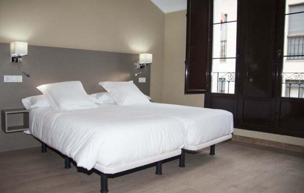Hotel-Apartamento 17