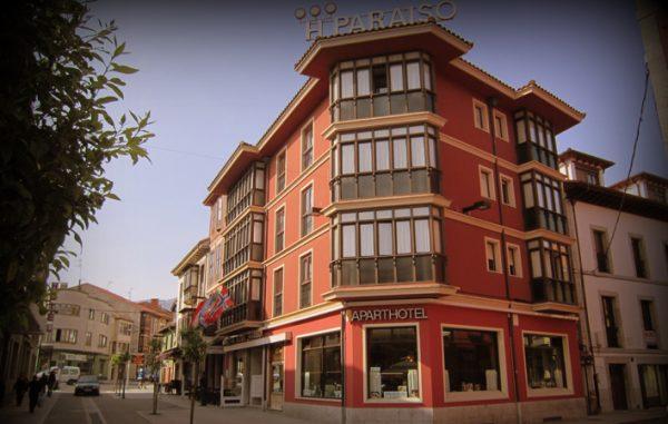 Hotel-Apartamento 7