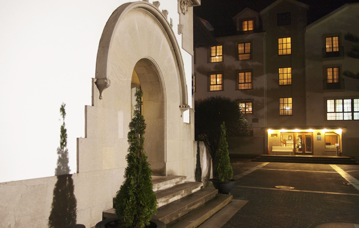 Hotel-Apartamento 14