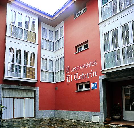 Hotel-Apartamento 32