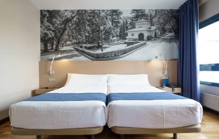 Hotel-Apartamento 25