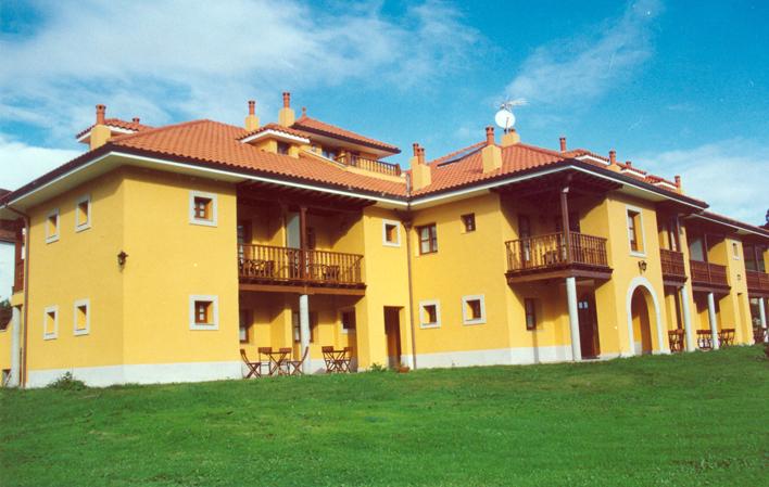 Hotel-Apartameno 15