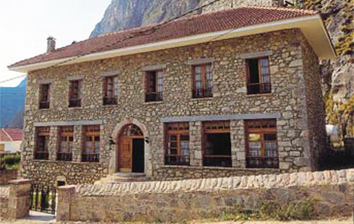 Hotel Rural 20