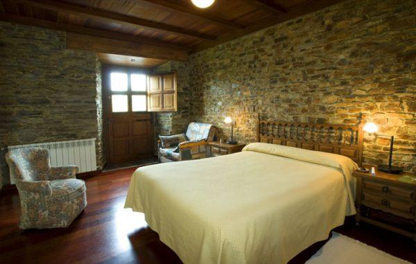 Hotel Rural 63