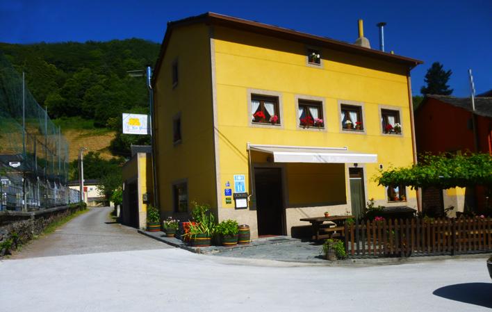 Hotel Rural 41