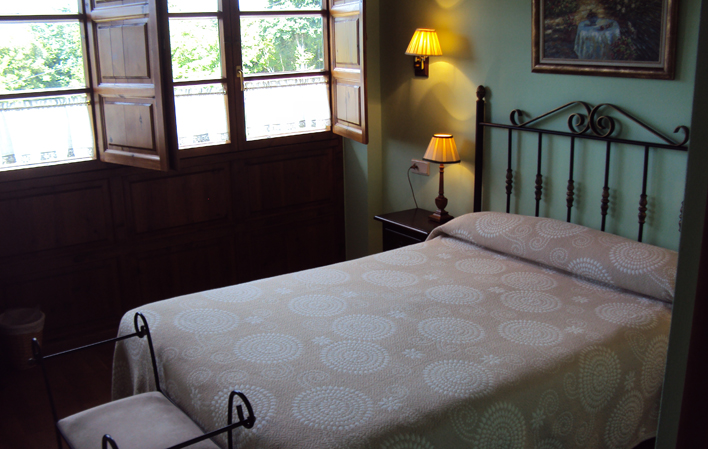 Hotel Rural 62