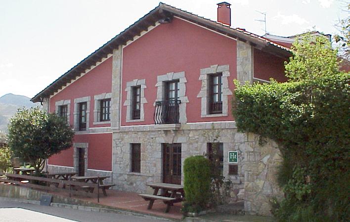 Hotel Rural 104
