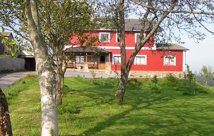 Hotel Rural 125