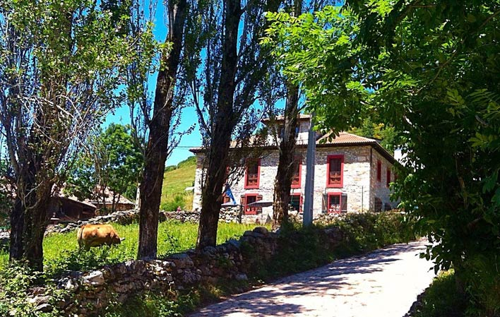 Hotel Rural 151