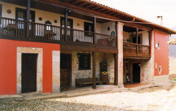 Casa rural de alquiler por habitaciones 25