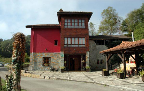 Hotel Rural 115