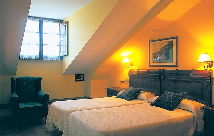 Hotel Rural 150