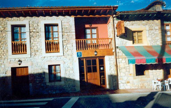 Hotel Rural 13