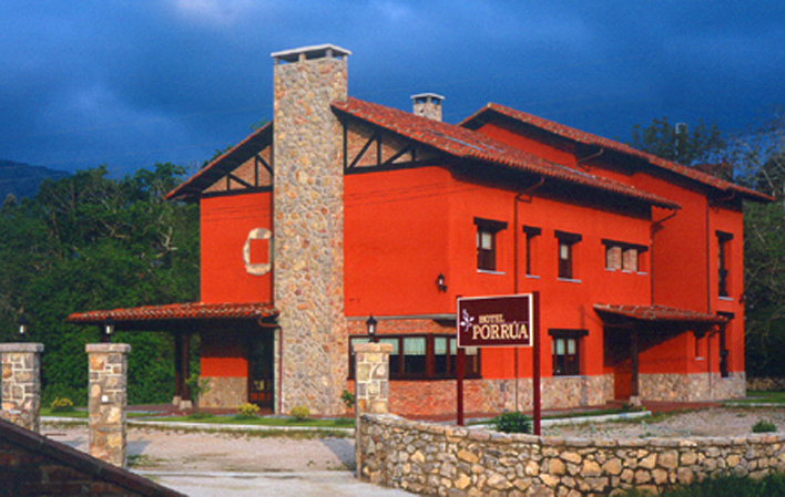 Hotel Rural 70