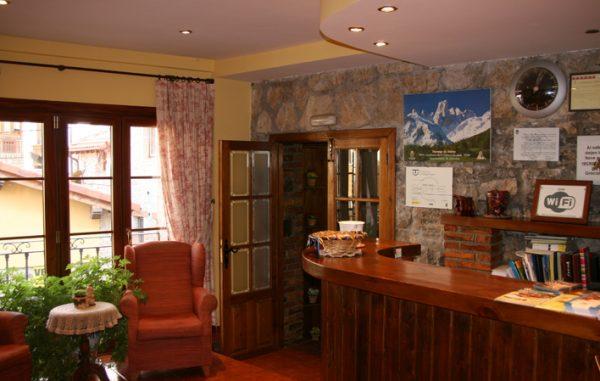 Hotel Rural 53