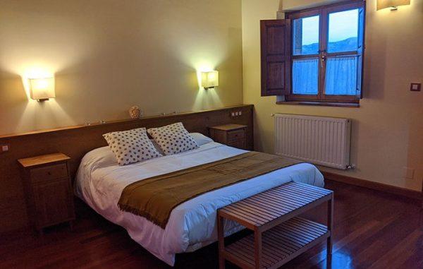 Hotel Rural 12