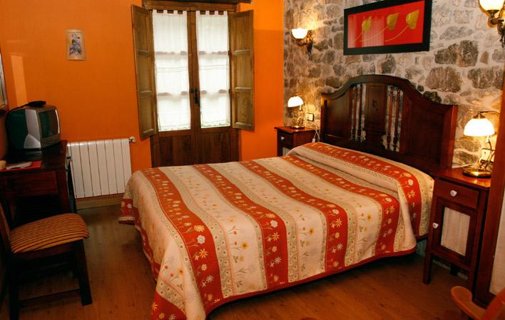 Hotel Rural 88