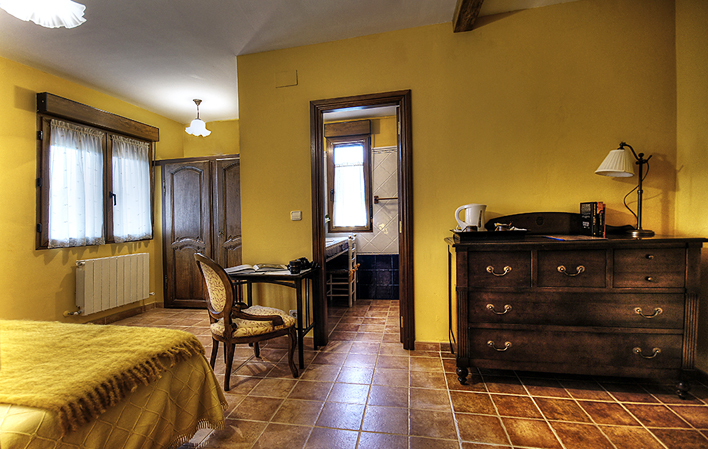 Hotel Rural 133