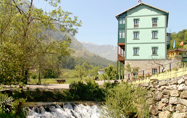 Hotel Rural 16