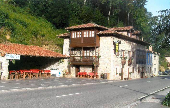 Hotel Rural 130