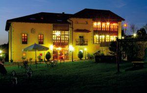 Hotel Rural 23