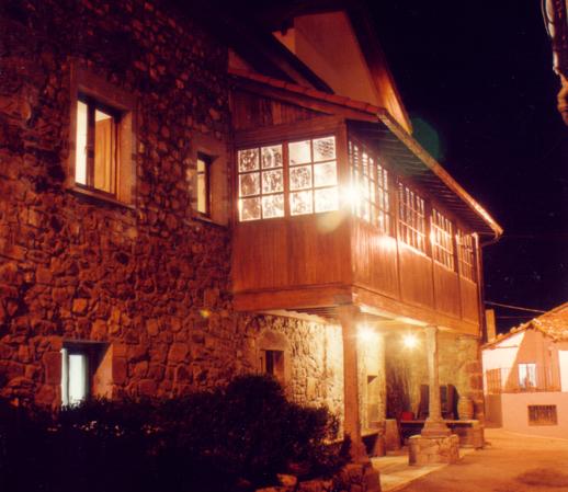 Núcleo de turismo rural 3 (La Corte I)