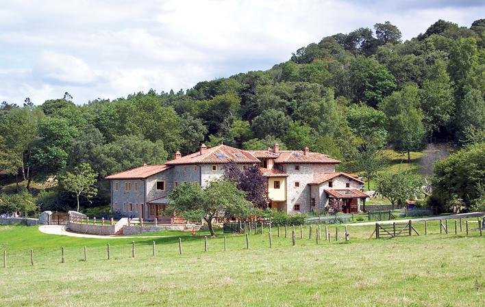 Hotel Rural 139