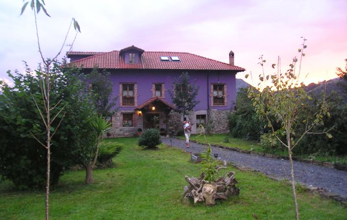 Hotel Rural 101