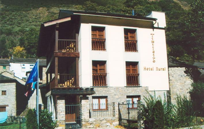 Hotel Rural 113