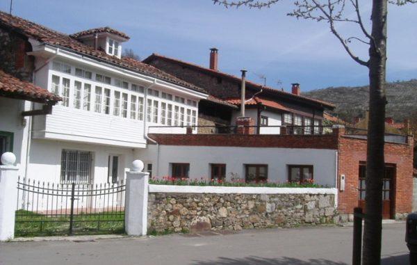 Hotel Rural 49