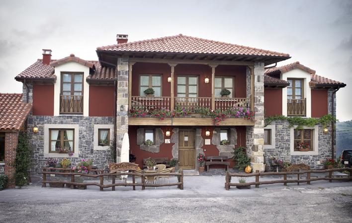 Hotel Rural 134