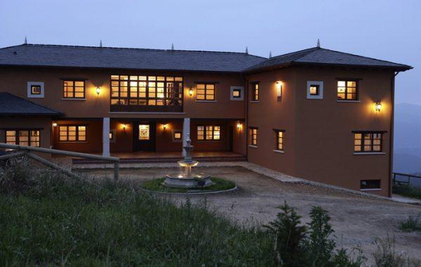Núcleo de turismo rural 9 (Yeguada Albeitar)