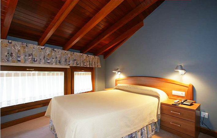 Hotel Rural 79