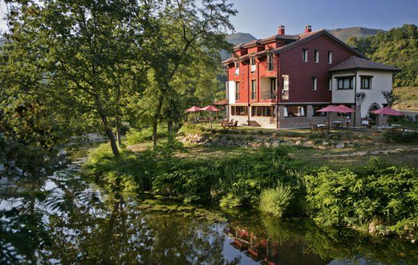 Hotel Rural 96