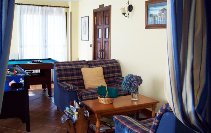 Hotel Rural 103