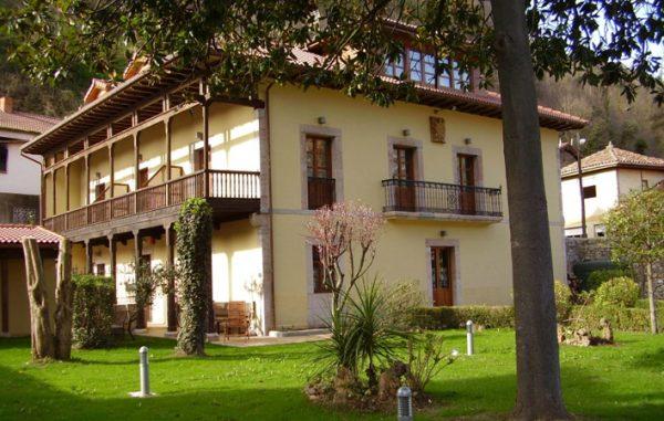 Hotel Rural 141